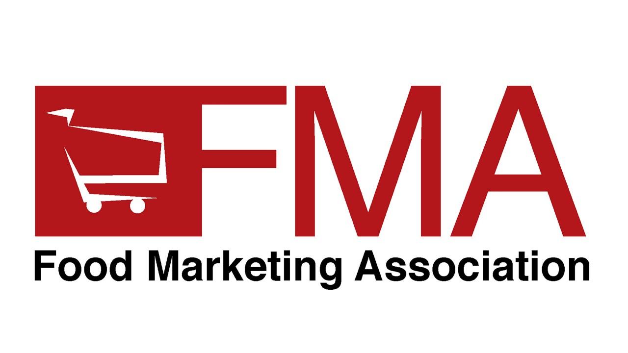 Food Marketing Association logo