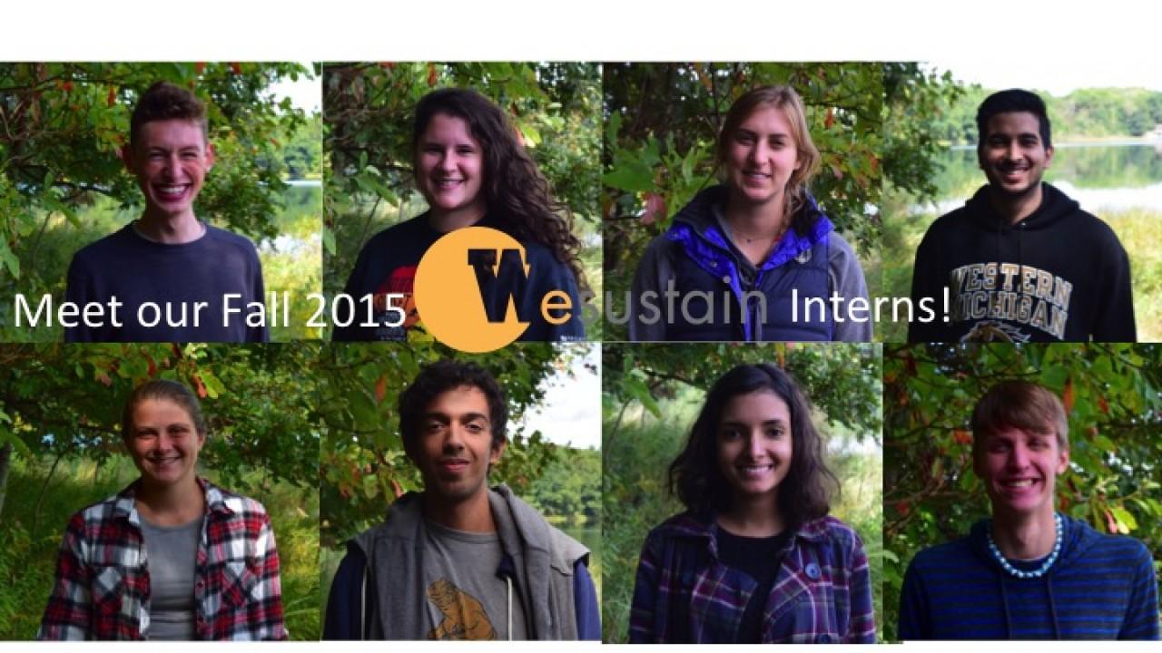 2015 intern cohort
