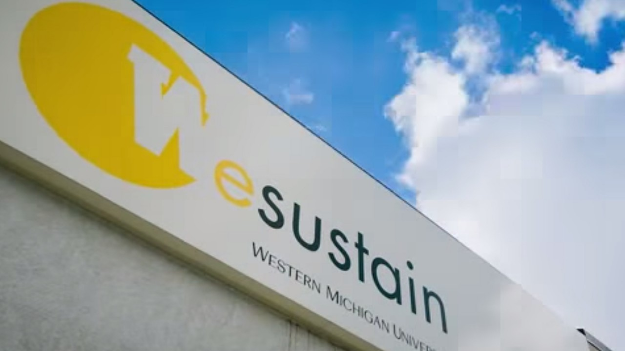Wesustain video