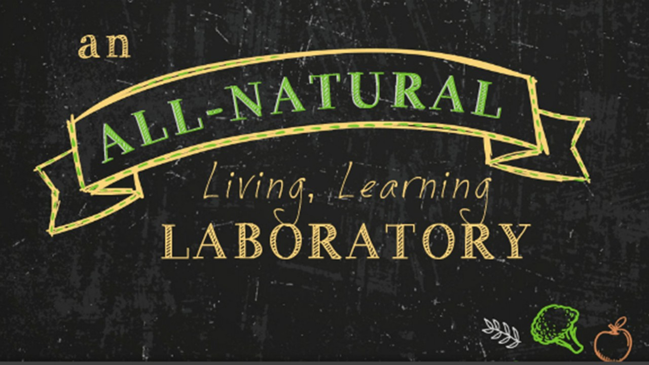 gibbs living learning lab