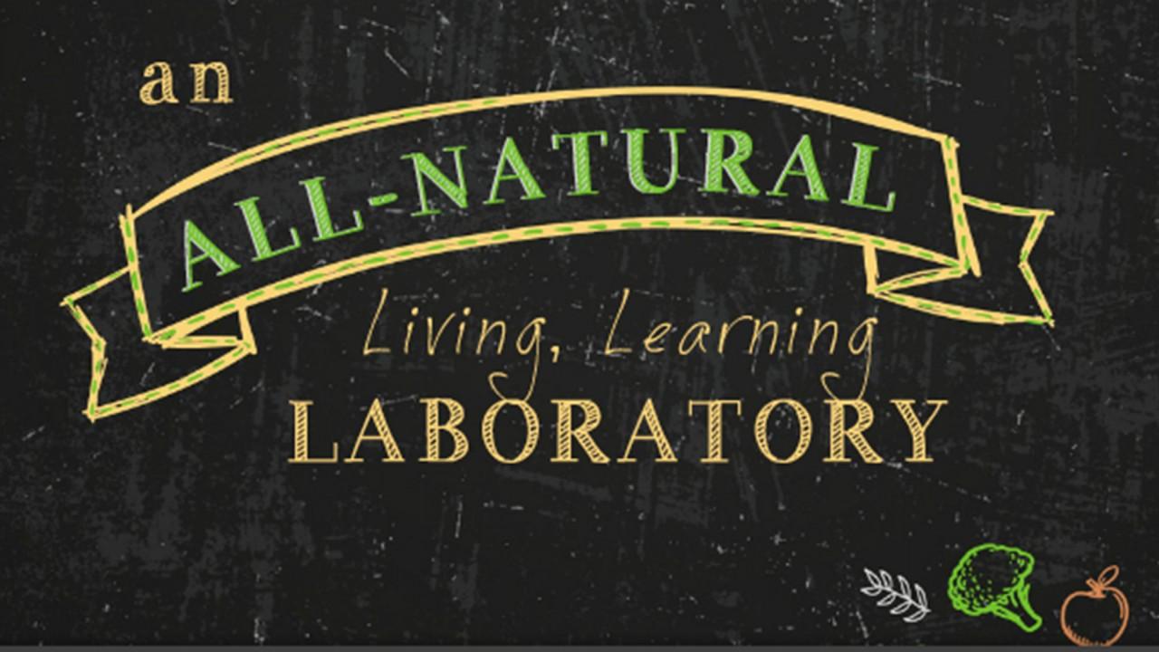 gibbs living learning lab