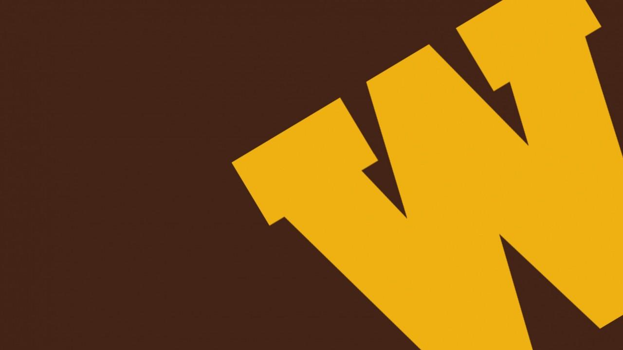 WMU W logo