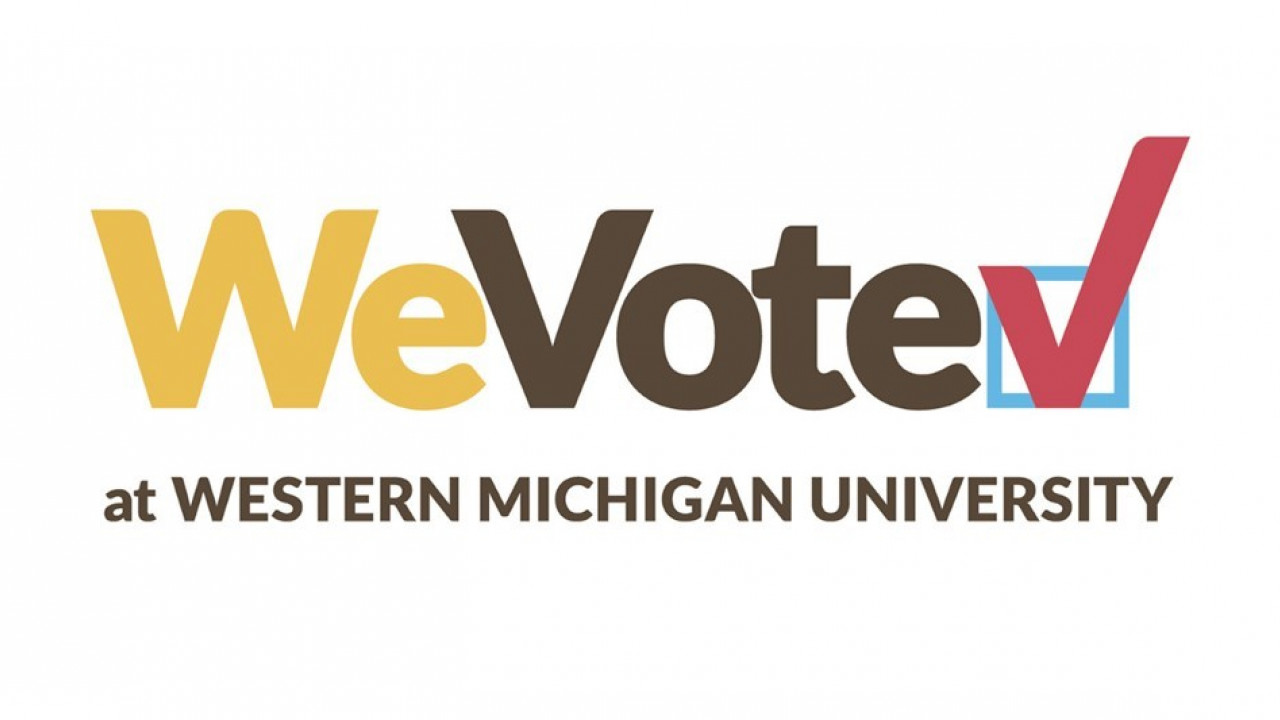 WeVote at Western Michigan University