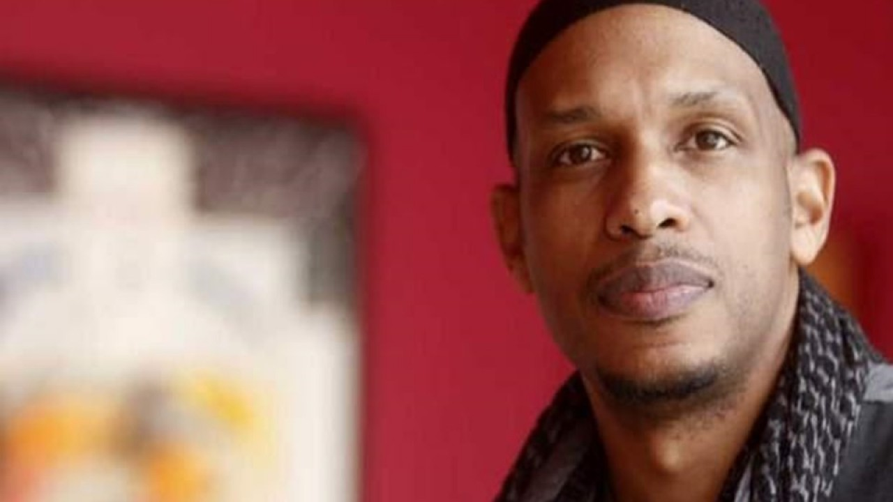 Khalid el-Hakim, Black History 101 Mobile Museum curator