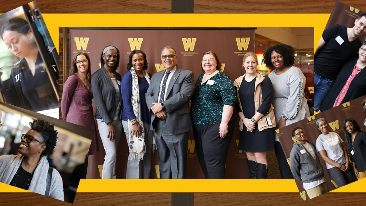 Photos from Spring 2019 Student Success Summit
