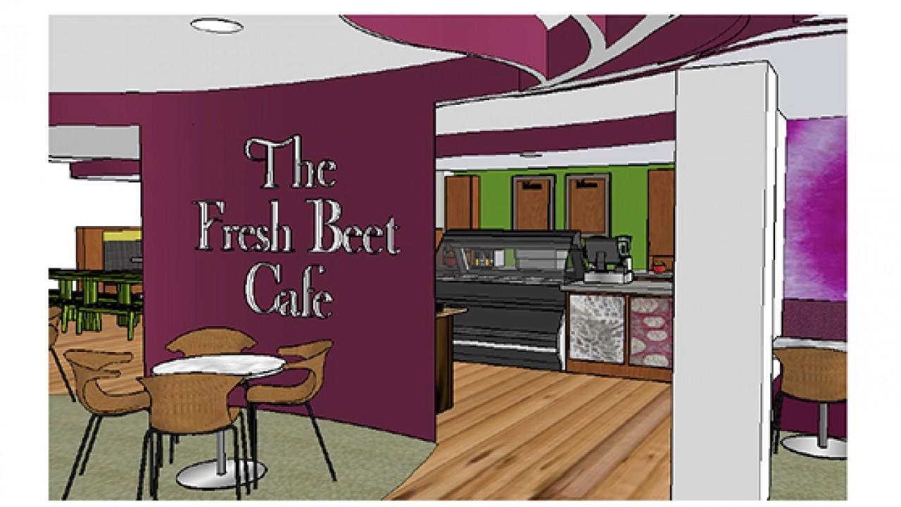 fresh beet cafe