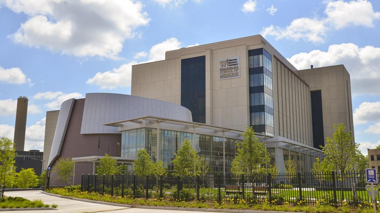 W.E. Upjohn M.D. Campus
