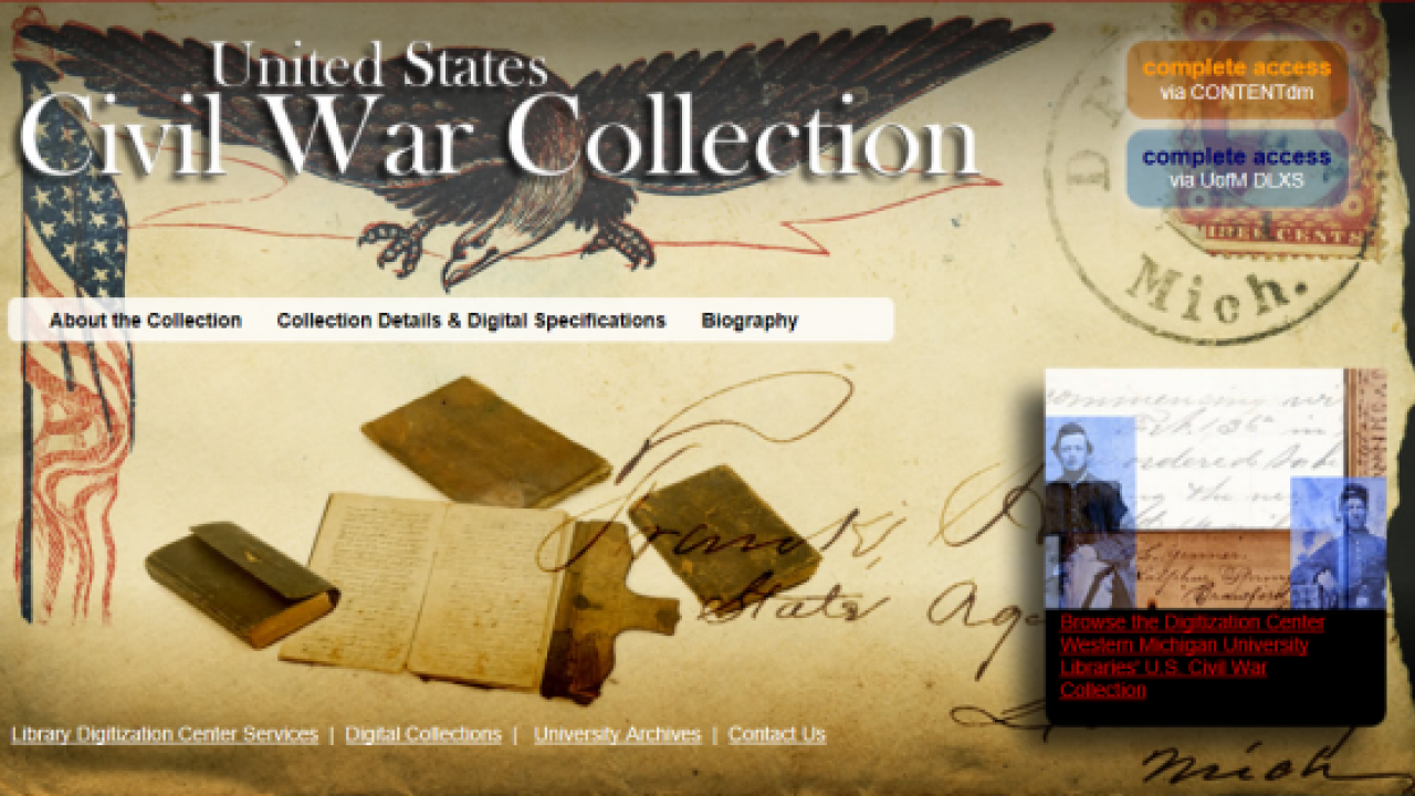 Civil War Collection
