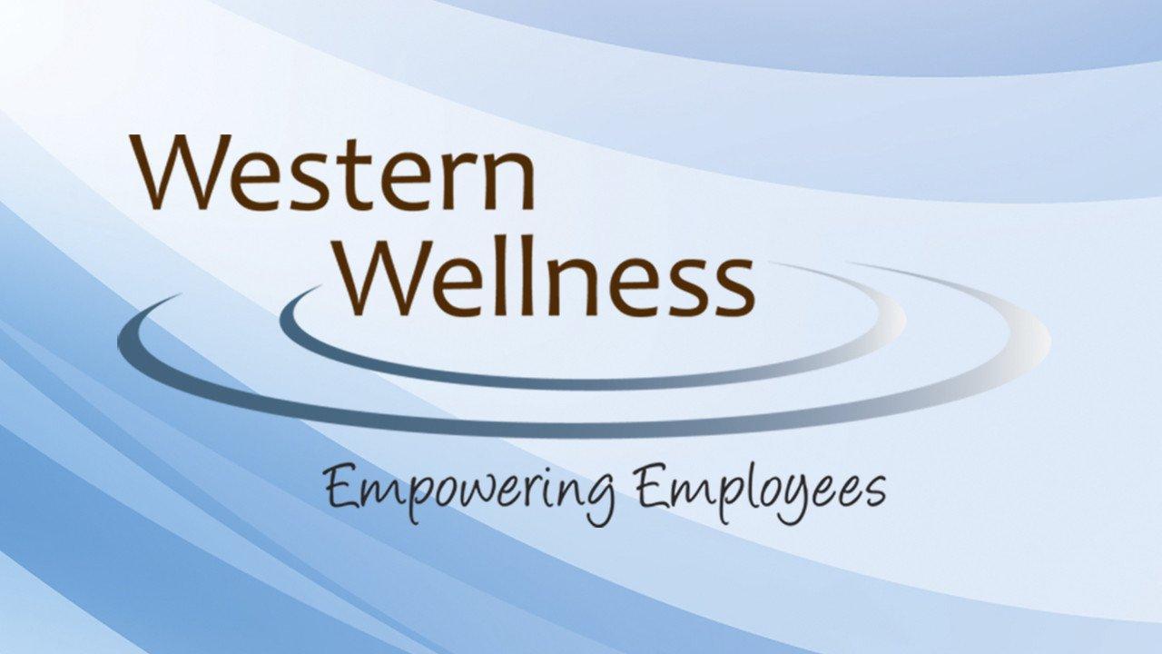 Western Wellness, Empowering Employees logo