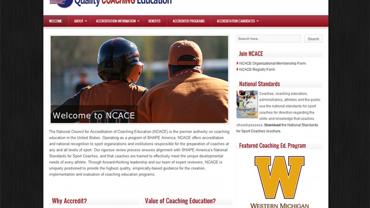 coaching sport performance featured on Qualiy Coaching Education.org