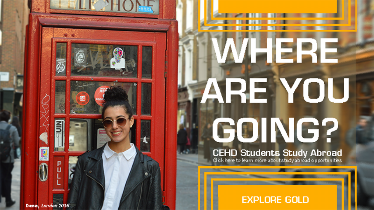 where are you going? cehd students study abroad