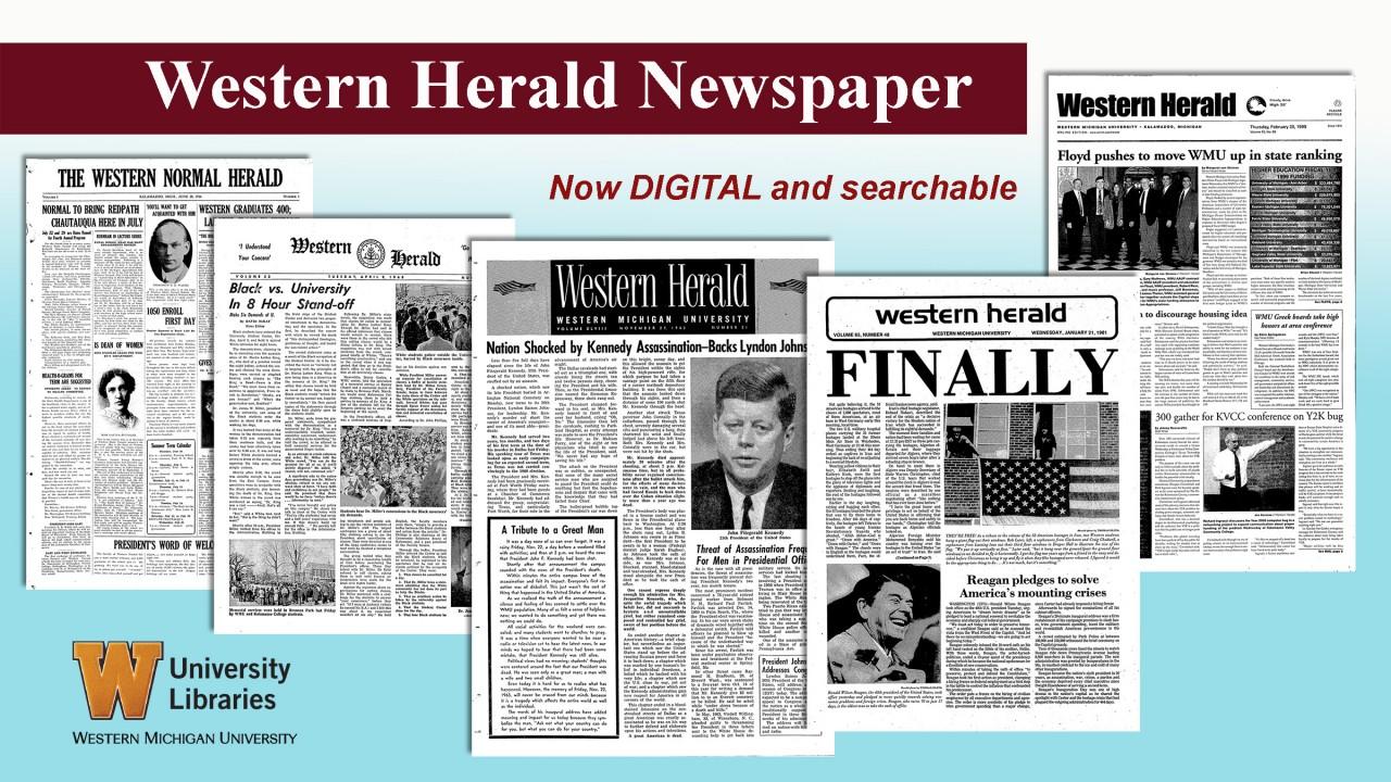 Western Herald Now Digital