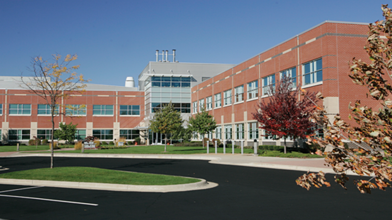 Southwest Michigan Innovation Center