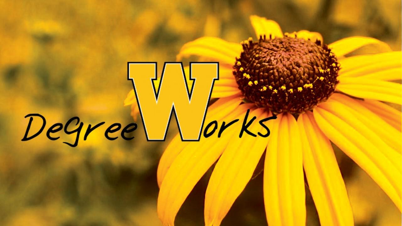 Degree Works logo