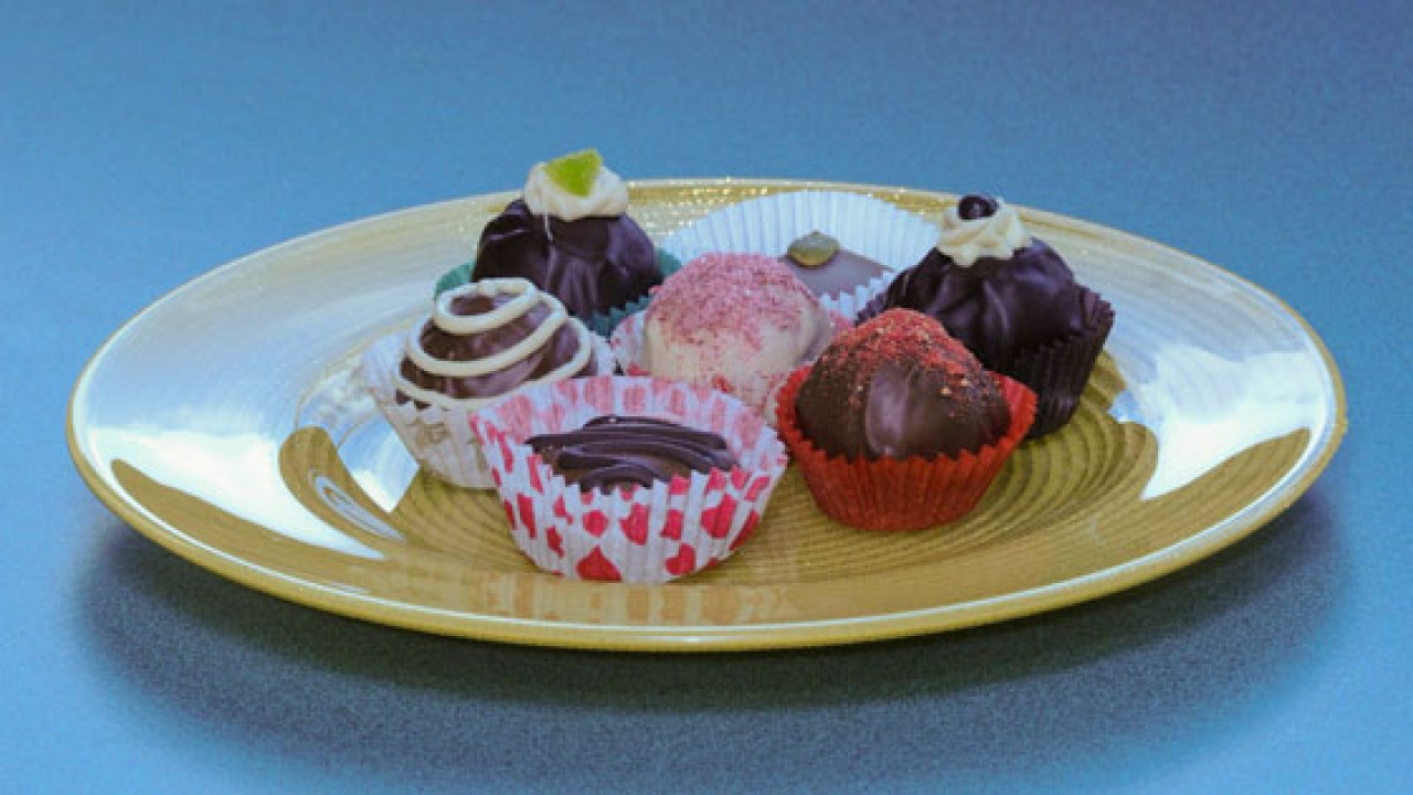 Photo of confections