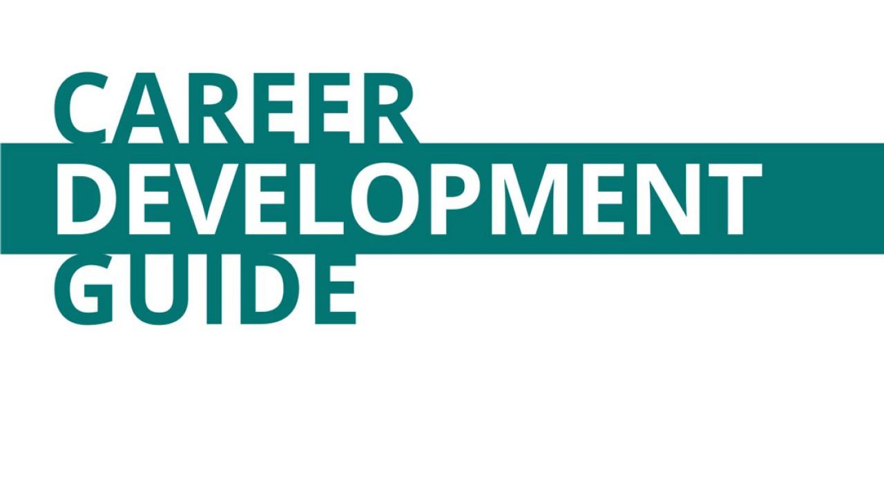 Career Development Guide logo