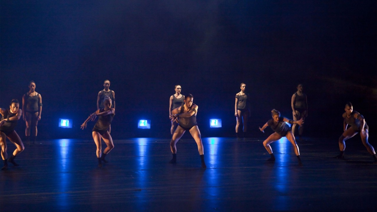 Photo of Western Dance Project performance.