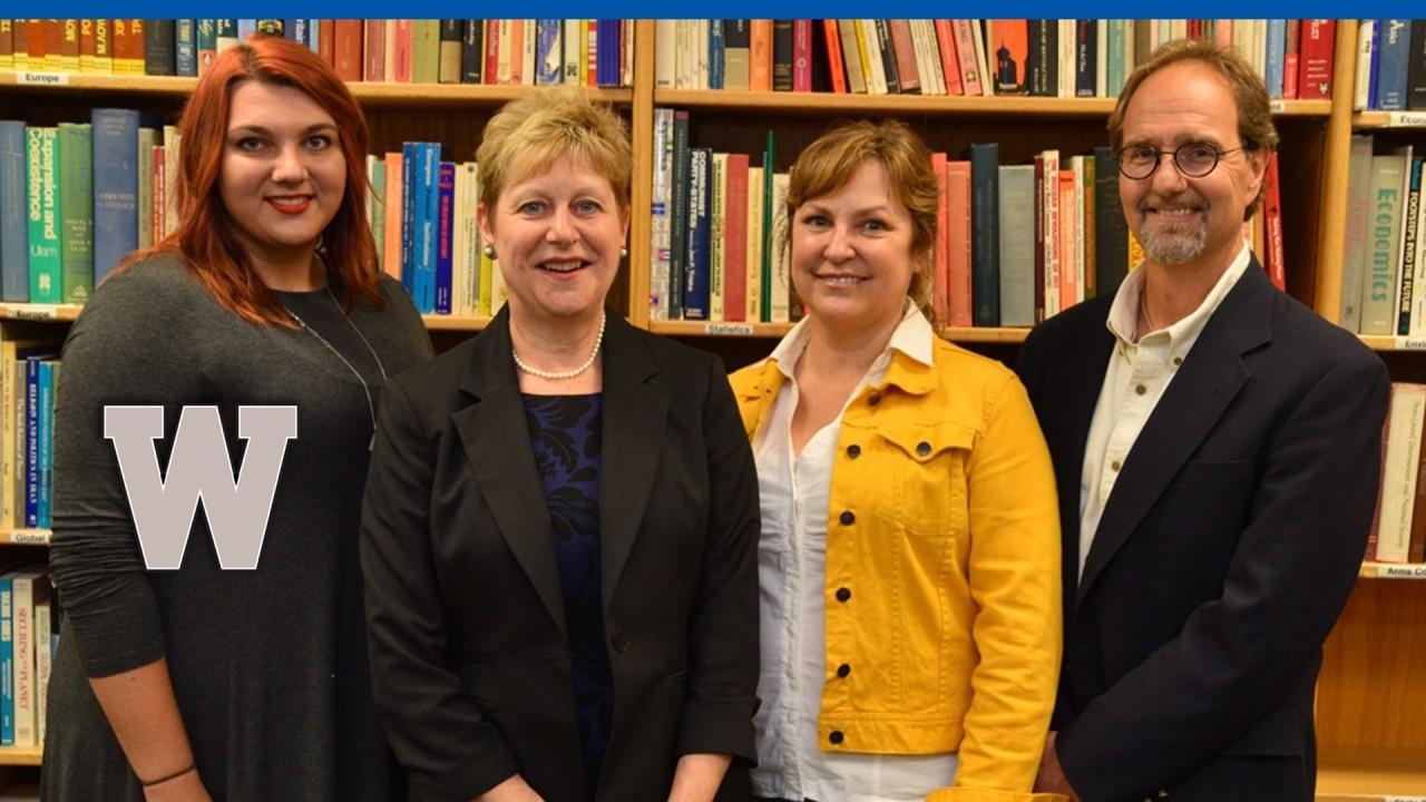 WMU an WMU-Cooley Innocence Project garner grant