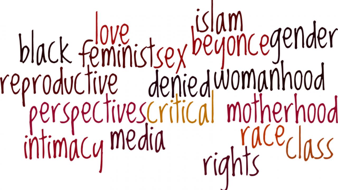 Gender topics