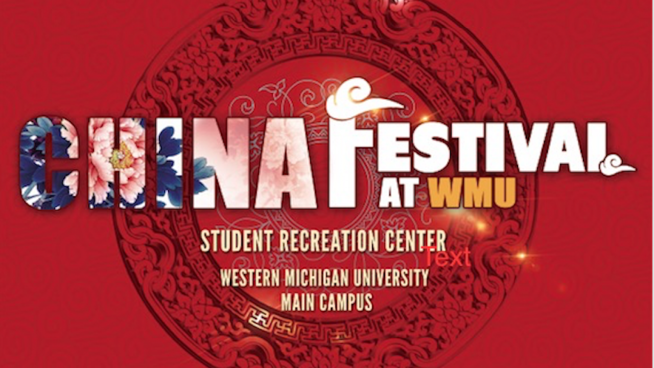 China Festival at WMU