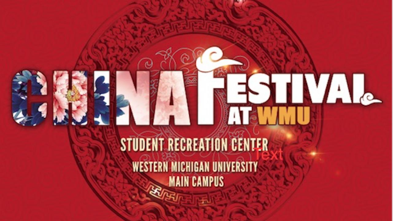 China Festival at WMU