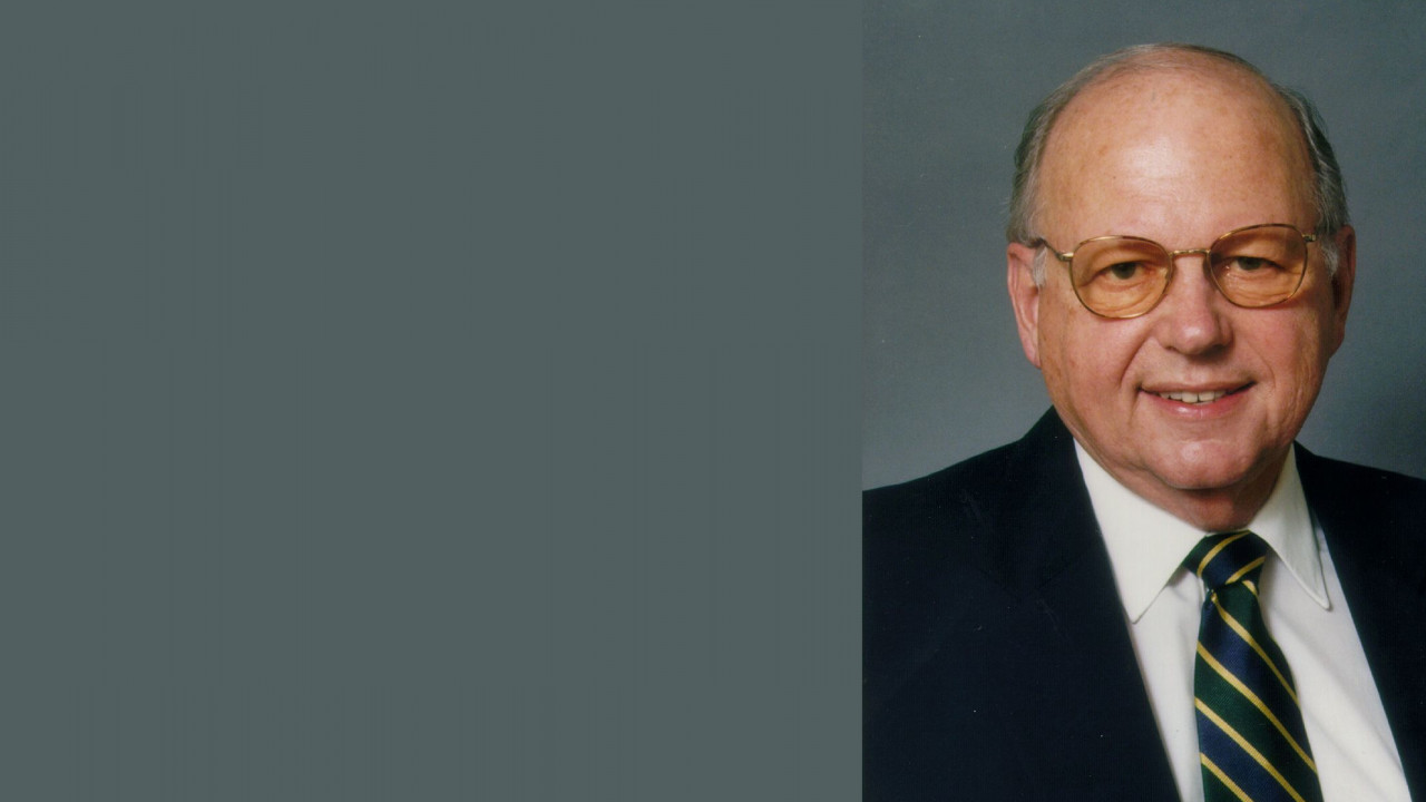 Dr. Daniel Stufflebeam