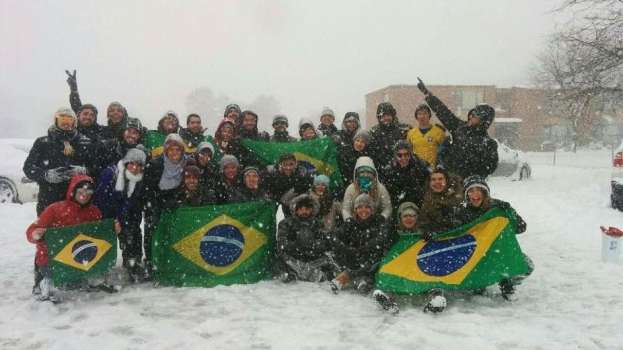 WMU international Registered Student Organizations