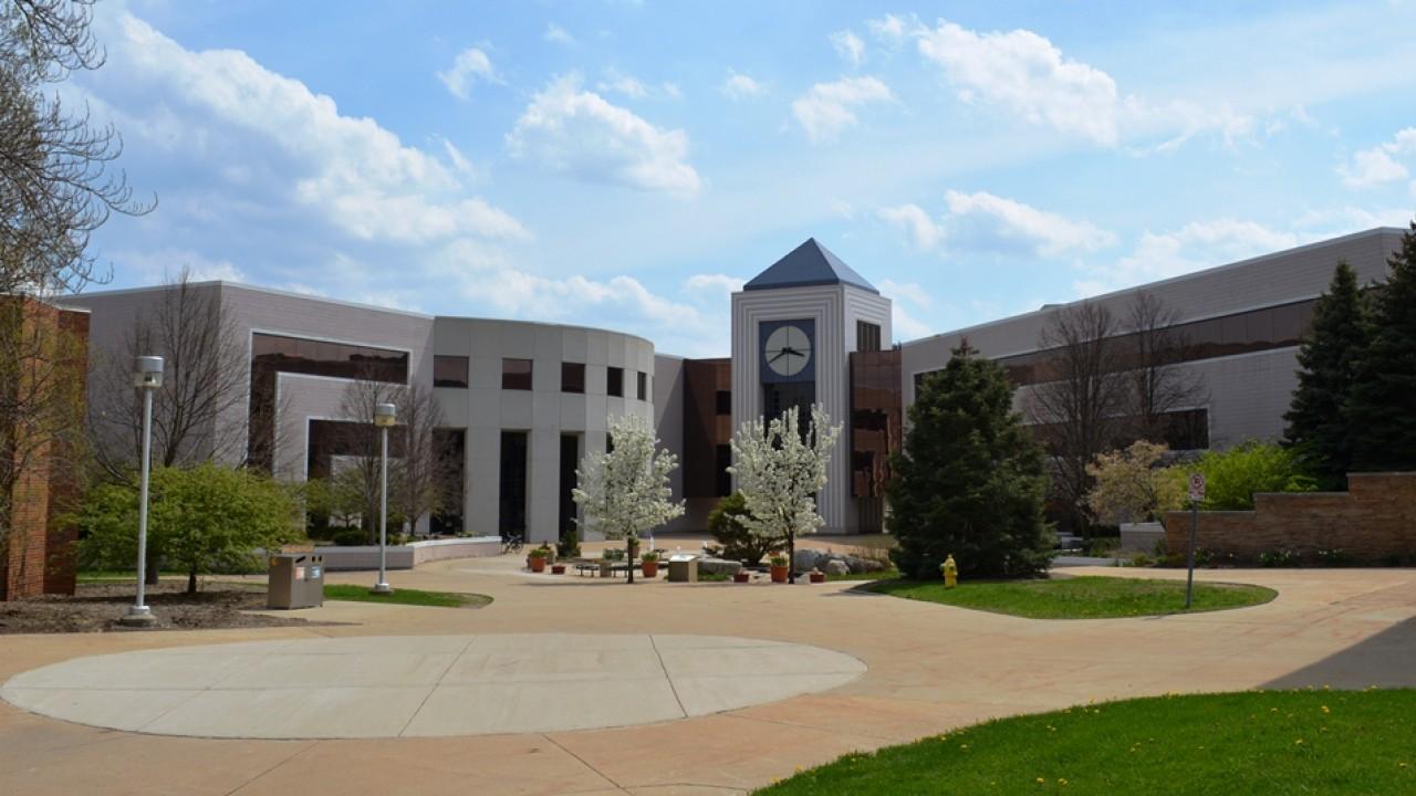 WMU Waldo Library and OIT