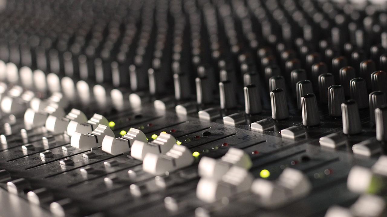 Student Recording Lab