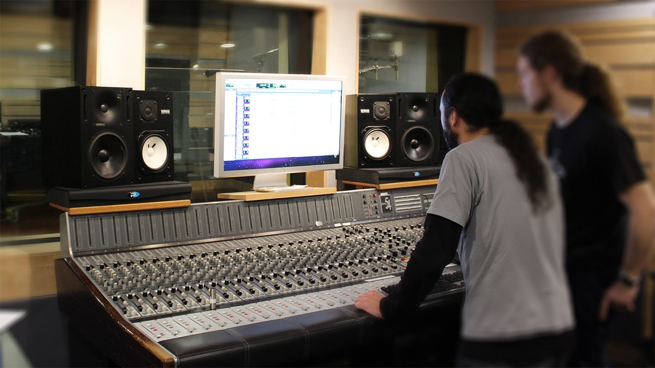 Western Sound Studio