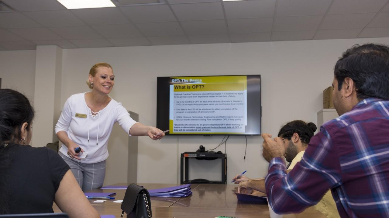 Optional Practical Training Workshops