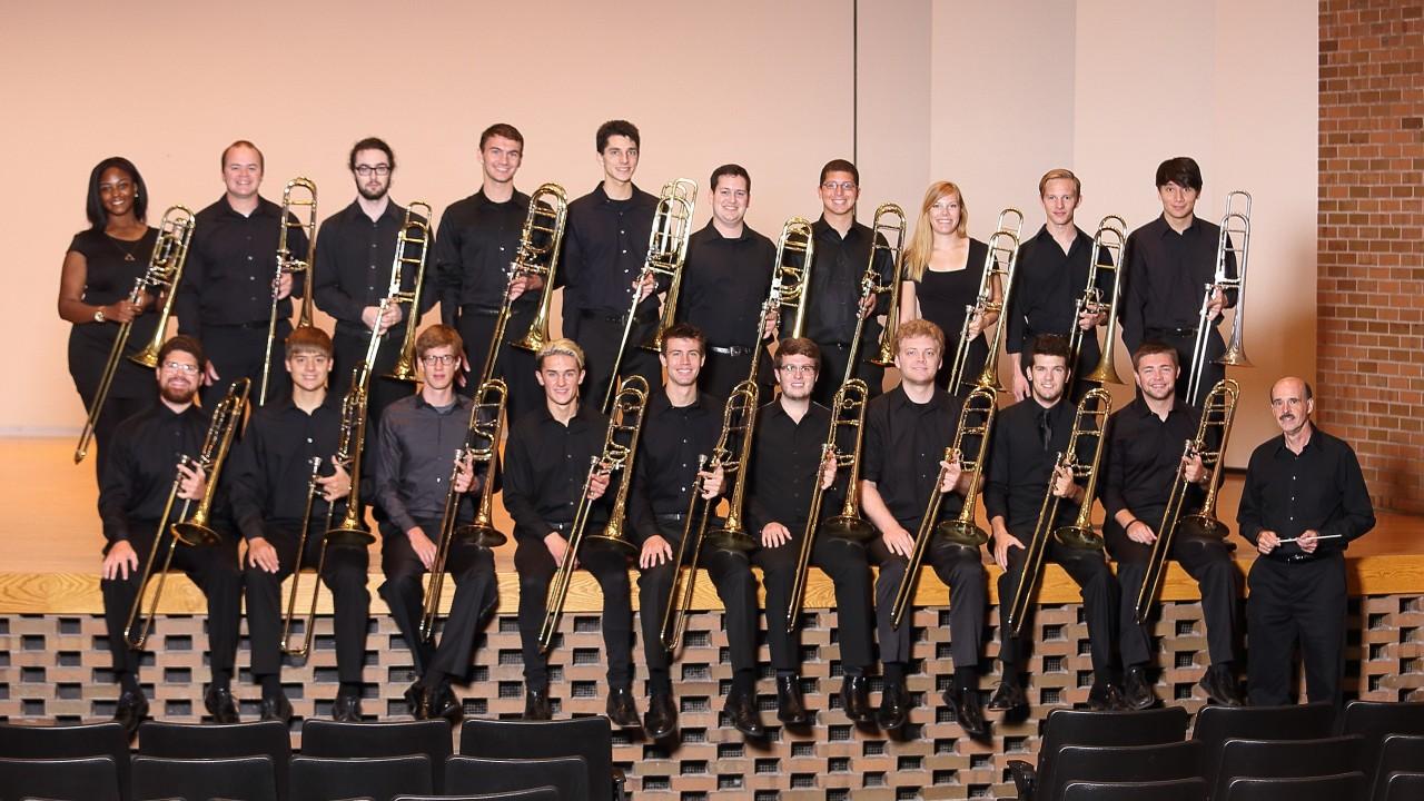 WMU Trombone Studio