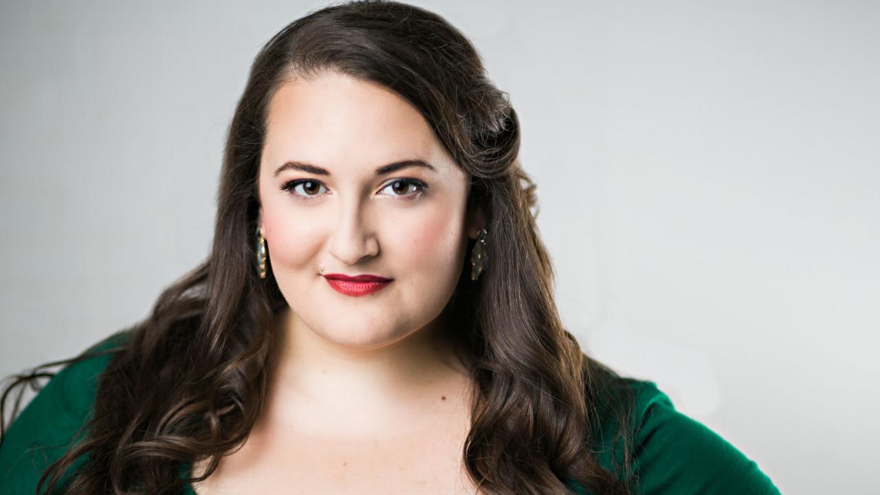 Alexandria Shiner, vocal