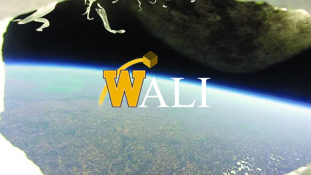 WALI - Western Aerospace Launch Initiative