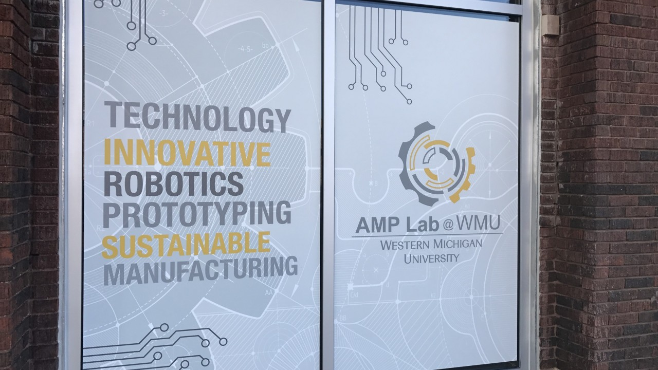 WMU to tackle shortage of manufacturing talent with state-of-the-art laboratory