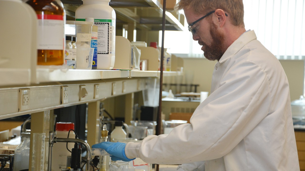 WMU College of Engineering and Applied Sciences Doctoral Programs