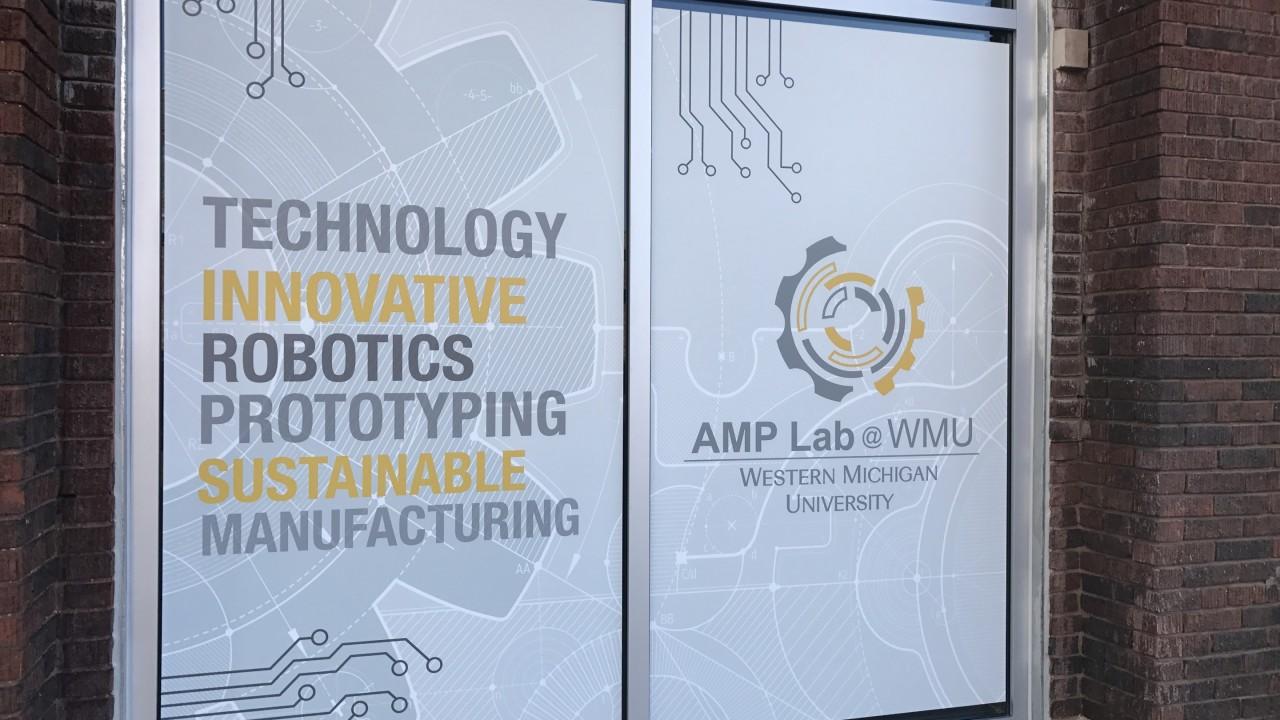 WMU opens manufacturing lab in downtown Grand Rapids