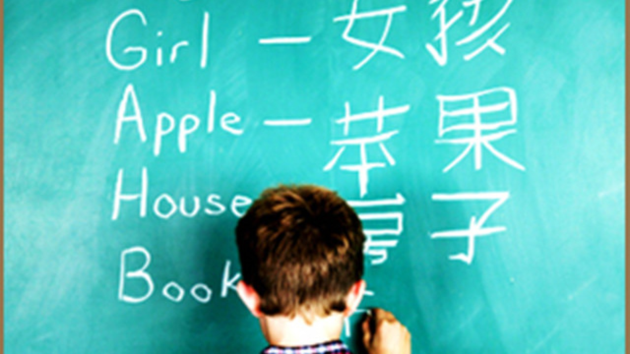 Chinese minor being offered to Grand Rapids high school students