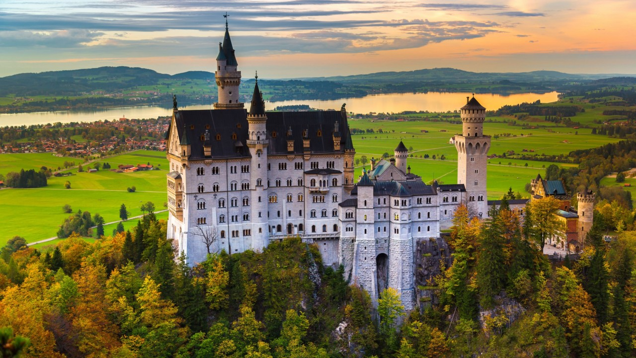 Students can now receive a German Study Abroad minor.
