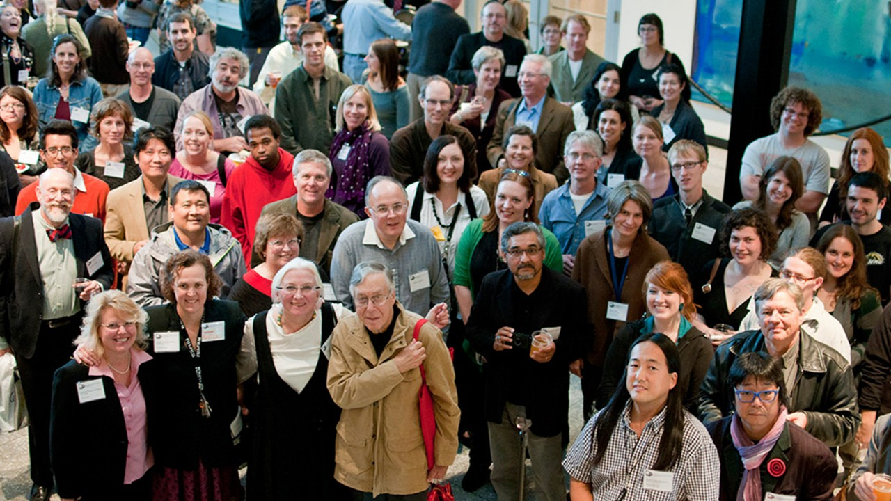 Society for Photographic Eduction Midwest Regional Conference