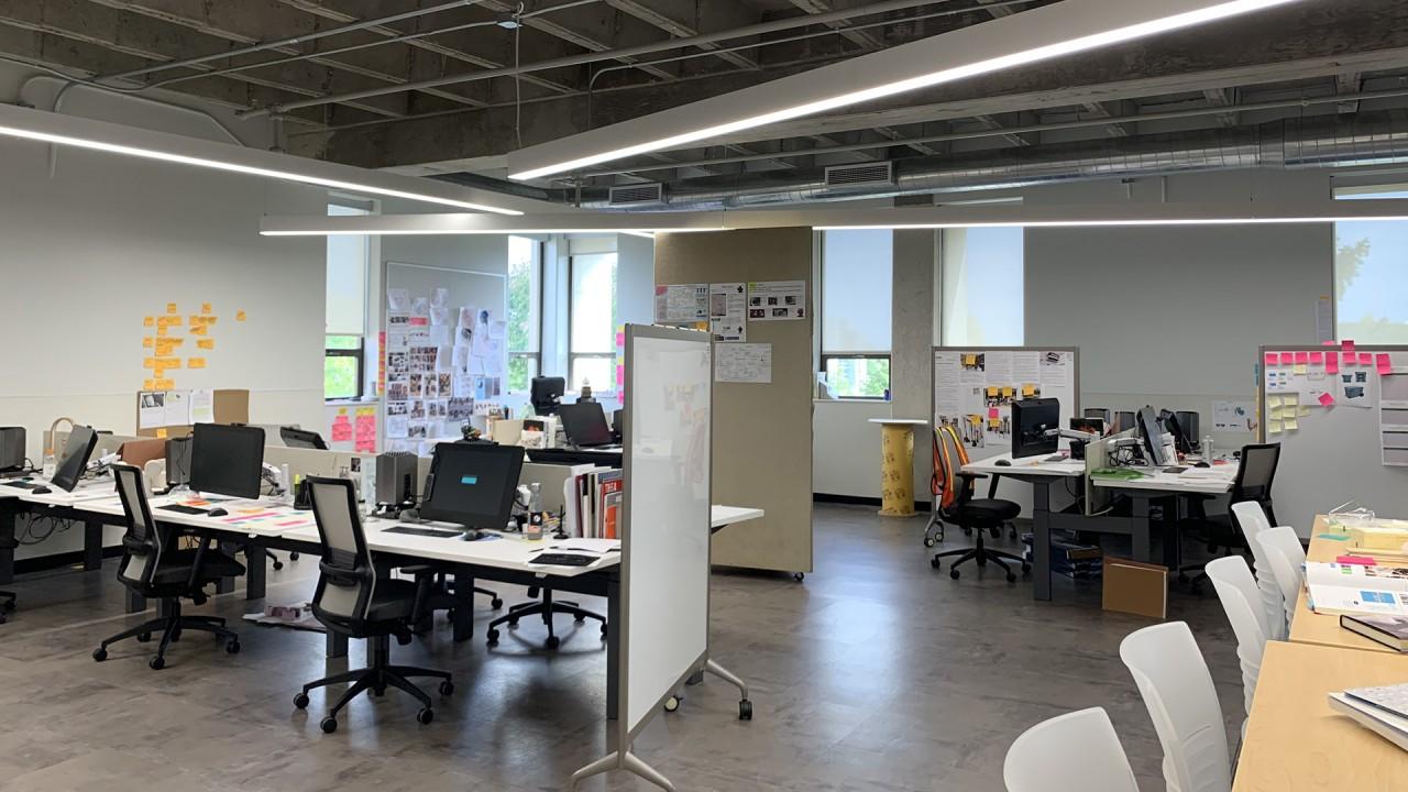 Eaton Junior Product Design Studio