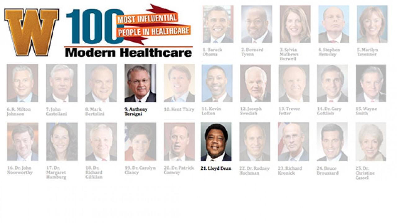 Educational Leadership Top 100