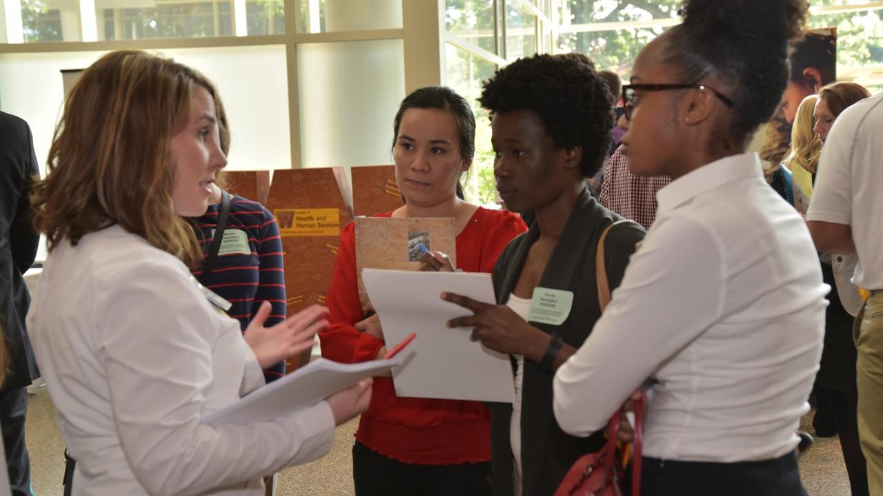 Academics Bronson School Of Nursing Western Michigan