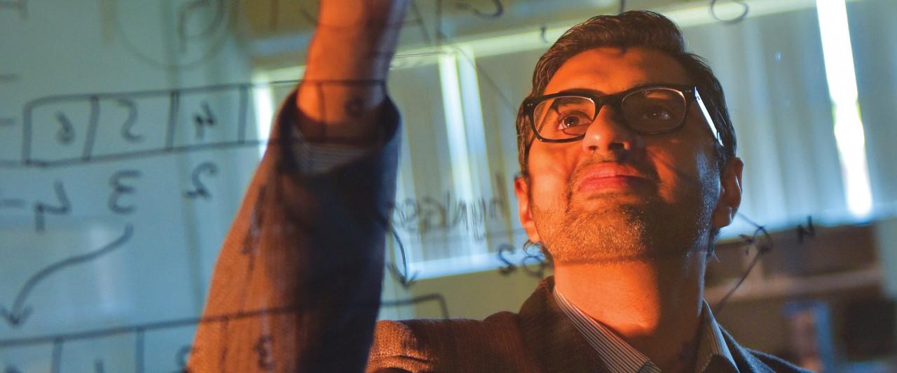 photo of Dr. Fahad Saeed