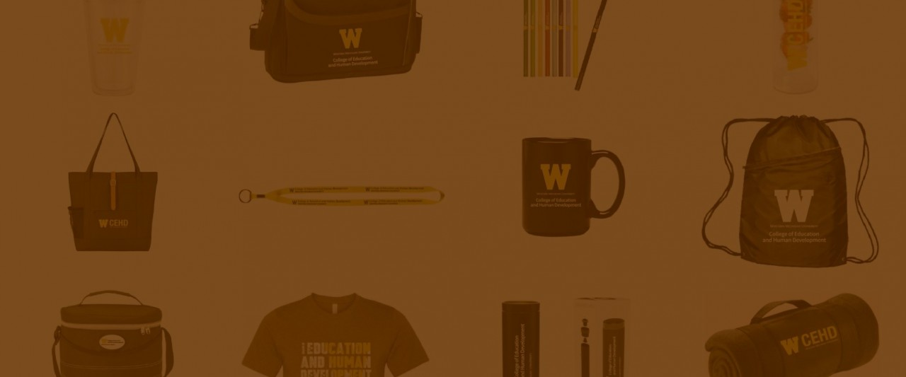 cehd promotional items