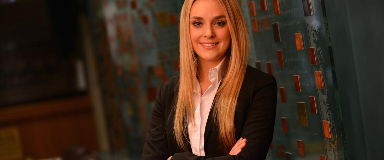 Photo of Hanna Downs