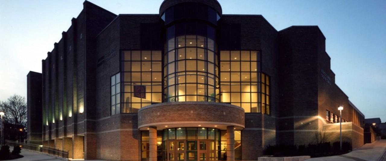 Gilmore Theatre complex