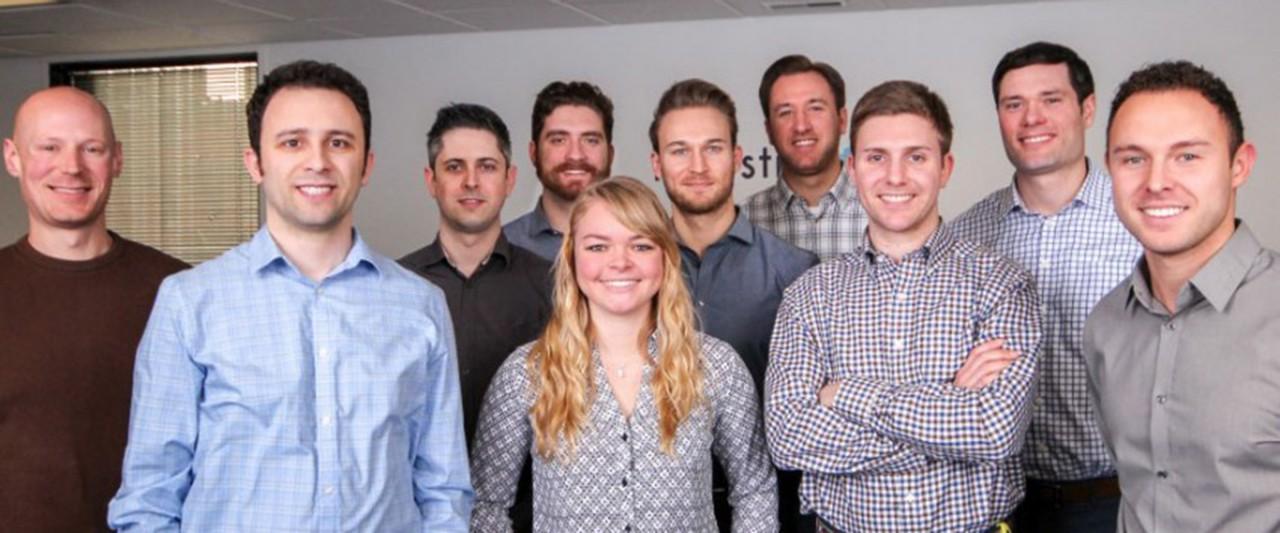 Industry Star team