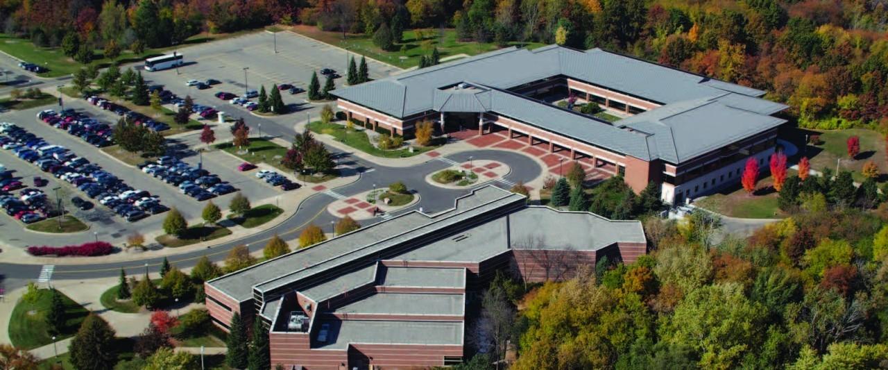 Schneider Hall