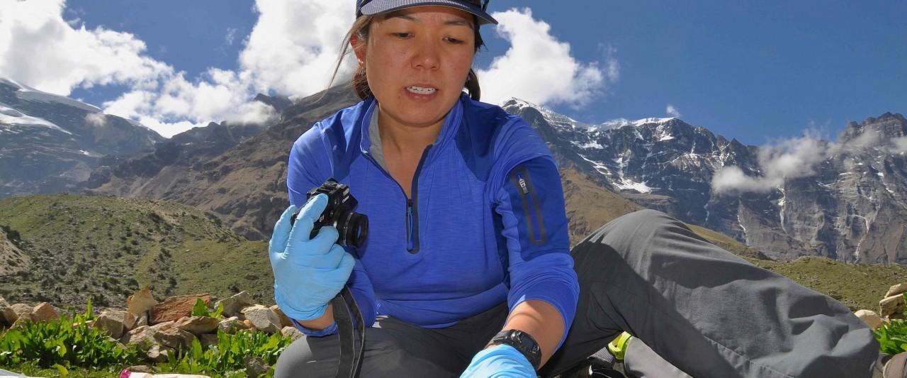 Dr. Jacqueline Eng